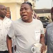 Sunday Igboho Blows Hot on Nigerian Government.