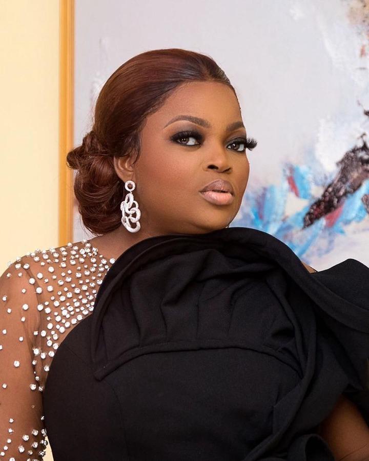 black Nigerian actresses