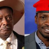 Latest Results Shows Museveni Headed For Landslide Victory