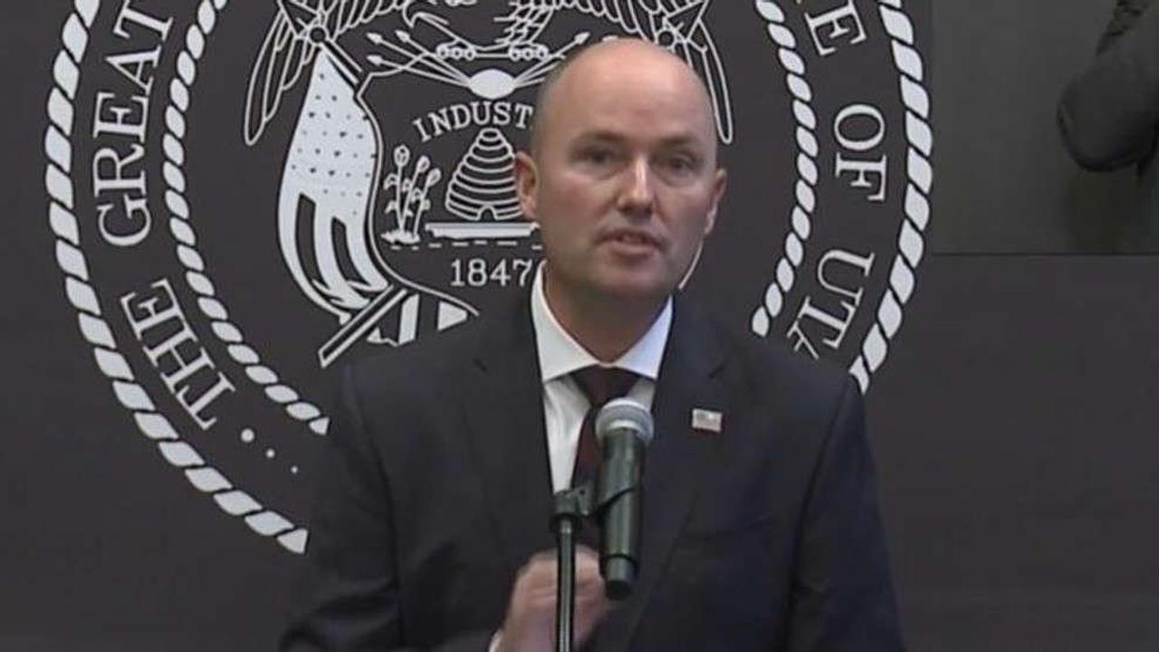 Gov. Cox says masks not required for last week of school across Utah