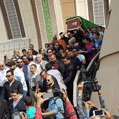 الحزن يخيم على المشاهير.. وفاة إعلامي شهير وحريق في منزل بسمة وهبة وإصابة 5 فنانين بكورونا