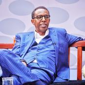 Lawyer Ahmednassir Alleges Reason Behind Sen. Orengo's Latest Attack on Uhuru's Officials