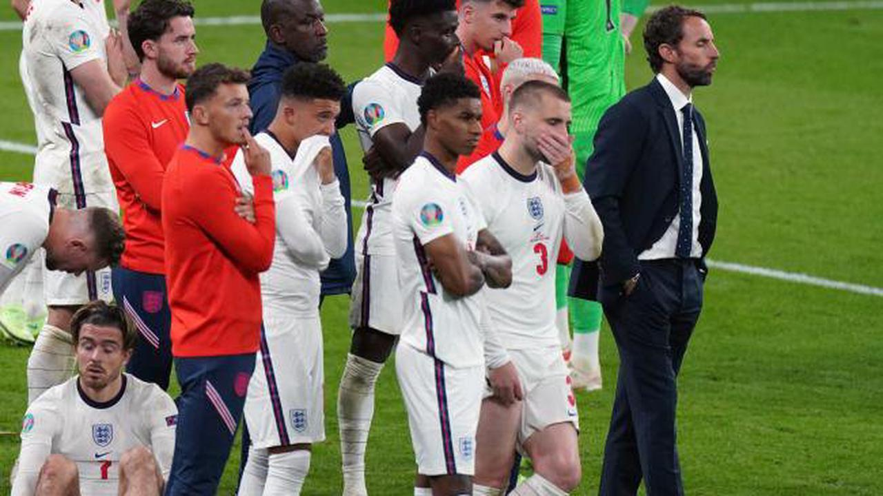 Euro 2020: A look back at pundits quotes during England's run to final
