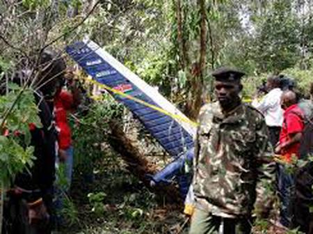 Why Ngong Forest Is A Hotbed for Killings and Body Dumping
