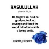Dear Muslims, Here Is What Allah Said About Revenge