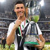 Football : Cristiano Ronaldo refuse une grosse offre de l'Arabie Saoudite