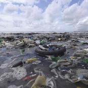 Connaissez-vous la plus grande poubelle du monde