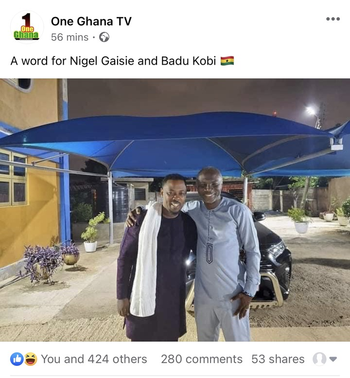 2a5a219f00ec726870f93ca83ca037d2?quality=uhq&resize=720 - Ghanaians Dumbfounded After Prophet Nigel Gaisie And Badu Kobi's Election Prophecy Hit The Rock