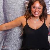 ملابسها تغضب الجمهور.. متهمة بتقليد رانيا يوسف.. ولهذا تحولت للتحقيق.. المذيعة إنجي علي