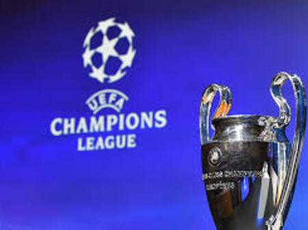 Champions League Draw: See the potential group of death for each Premier League club today