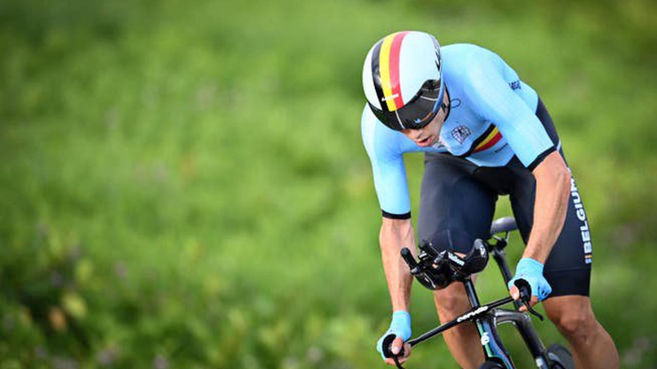 Wout van Aert gilt als bester Radfahrer der Welt – doch seine Stärke ist auch sein Problem