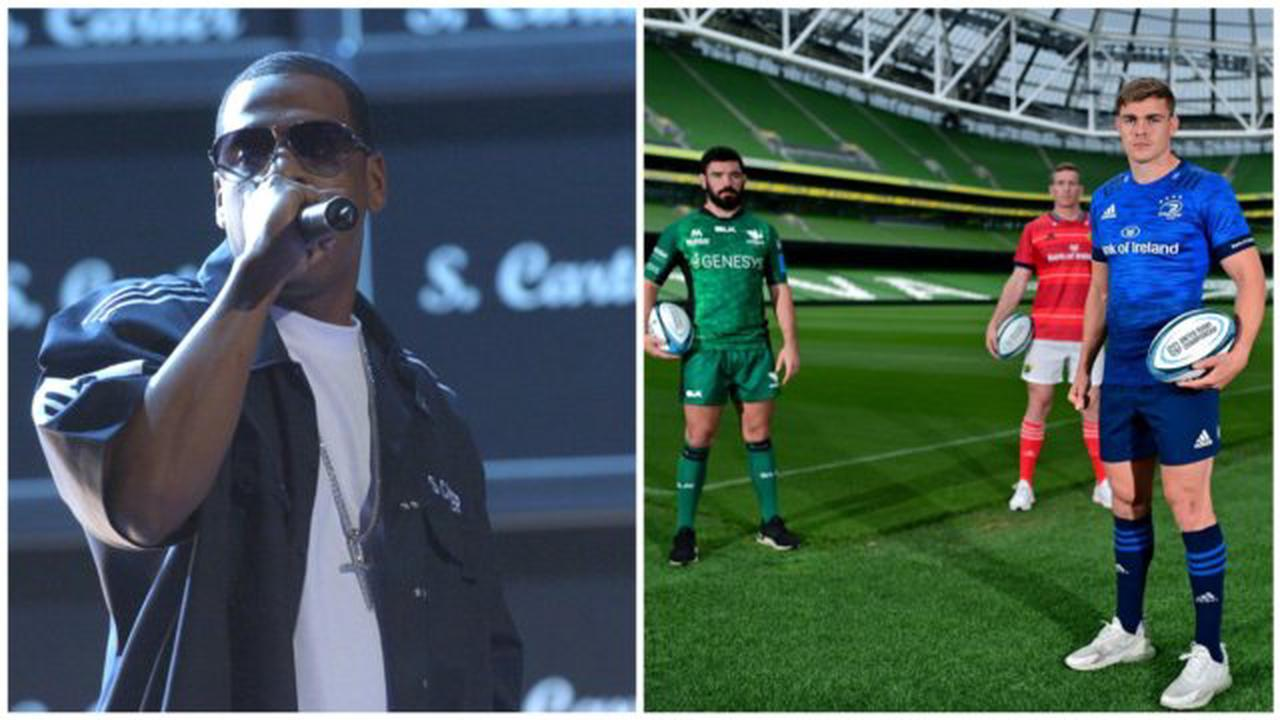 United Rugby Championship: Jay-Z donated hit song for free to help promote new competition, reveals CEO