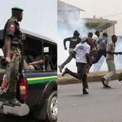 Suspected Cultists Kill 4 Policemen, See Latest Update
