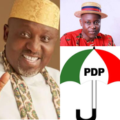 Today's Headlines: Another APC Chieftain Dumps APC For PDP,