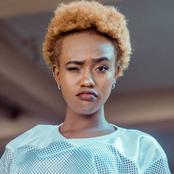 Respect Yourself! Kenyans Angrily Attack Azziad After She Posted a Controversial Photo