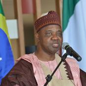5 Years After He Left Office As Vice President Of Nigeria, Where Is Namadi Sambo Now?
