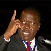 Super CS Matiangi Extend Curfew in Disease Infected Zones By One Month