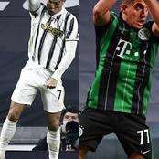 Juventus-Ferencvaros (2-1) - Provoqué sur sa célébration, Ronaldo se fait justice