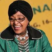 Eastern Cape municipality now renamed after Winnie Madikizela Mandela