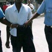 Murang'a :Form 3 Student Allegedly Stabs His Classmate After An Argument Over A Padlock