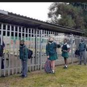 Some Schools in Mpumalanga Remain Closed, Due to heavy Rain