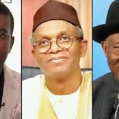 2023: El-Rufai will be the last person Jonathan will Pick as Running Mate - Omokri