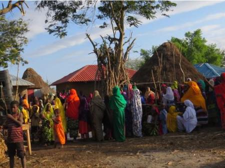 Mother-in-law Steals Daughter's Bride Price Money In Tana River County
