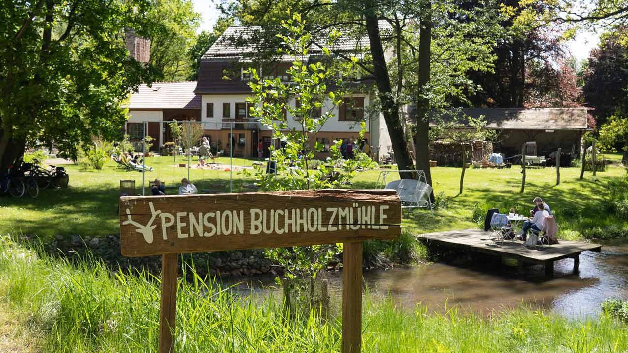 Erste FLAemingKUlturPArtie im und um den Naturpark Fläming/Sachsen-Anhalt