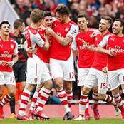Why Arsenal May Beat Slavia Plague On Thursday Europa League