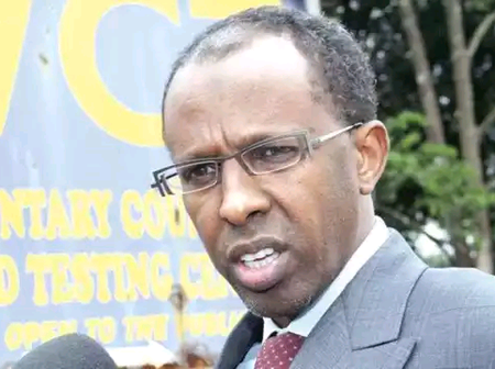 Reason Why Uhuru Has Been Borrowing Billions Of Money Everytime