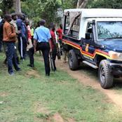 Another University Student involved in A Brutal Family Murder Barely Days After Kiambu Family Murder