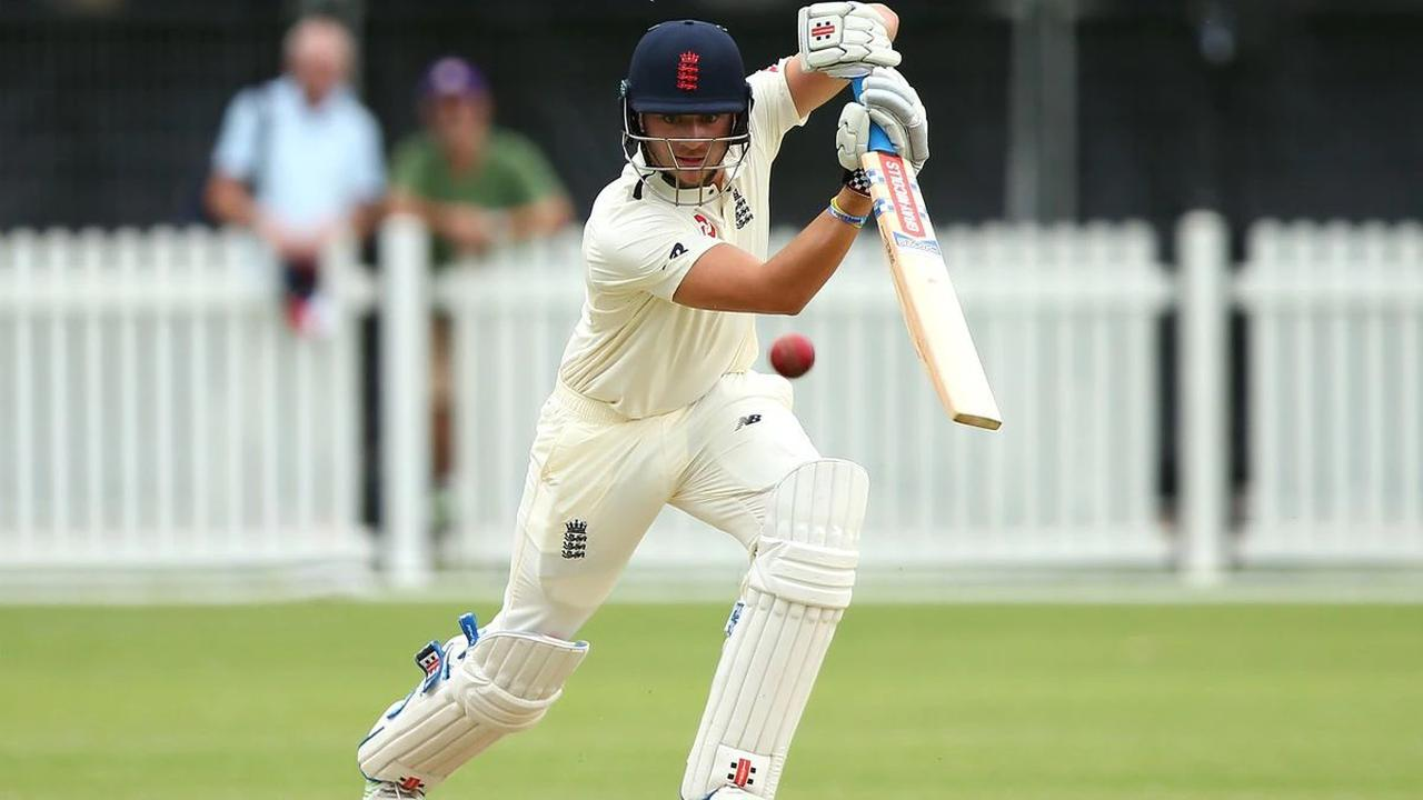 Shropshire England Lions cricketer Joe Clarke faces trial for affray
