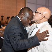Cyril Ramaphosa Accused Of Being Anti-Black?