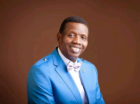 How Pastor Enoch Adejare Adeboye Answered God's Call(Part 1)