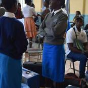 Expect Low Number Of Form One Admission Come July.