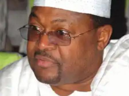 How Billionaire Mike Adenuga went from taxi Driver to the second richest black man in the world!