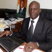 Côte d'Ivoire/Ministère de l'enseignement supérieur