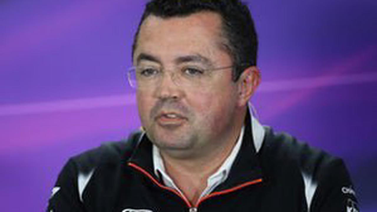 Boullier unsure about new French GP contract