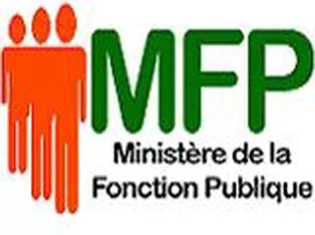 Information concernant les admis aux concours de la fonction publique 2020
