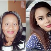 Kemi Olunloyo blasts estranged wife of Femi Kayode, claims she slept with men outside her marriage
