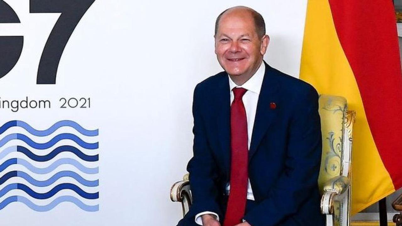 Kampf gegen Steuervermeider: G7-Finanzminister einigen sich auf weltweite Digitalsteuer