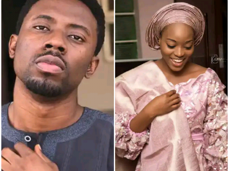 Reactions as Jay-mike makes confession about his marriage to Tolulope