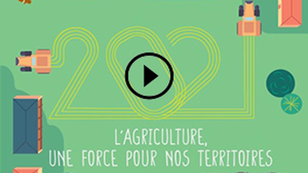 Chambre d'agriculture Loiret