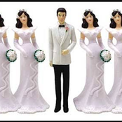 Opinion: If Men Can Work Hard and Marry Four Wives the Level of Cheating in Marriages will Reduce.