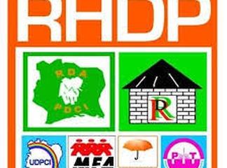Rhdp Abobo: les militants du Rdr mécontents crient à la trahison