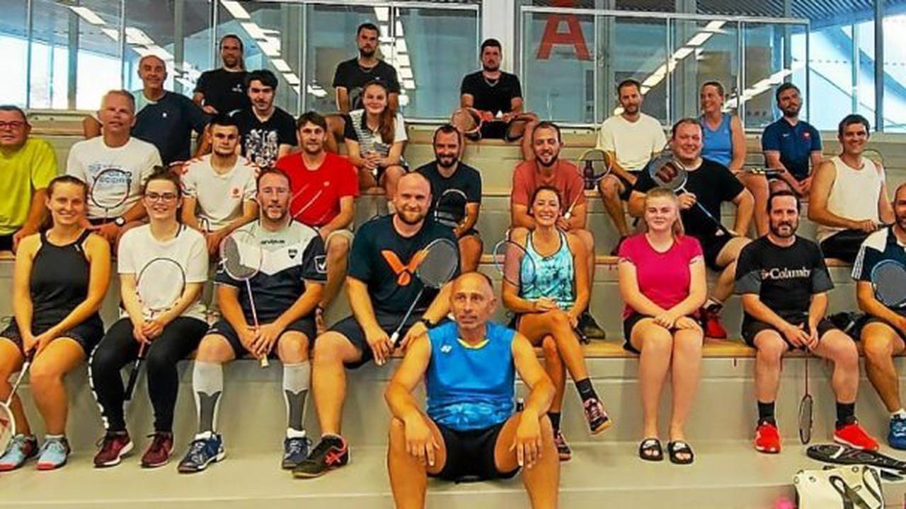 Plouha - À Plouha, les entraînements ont repris au club des Chacaux enrhumés
