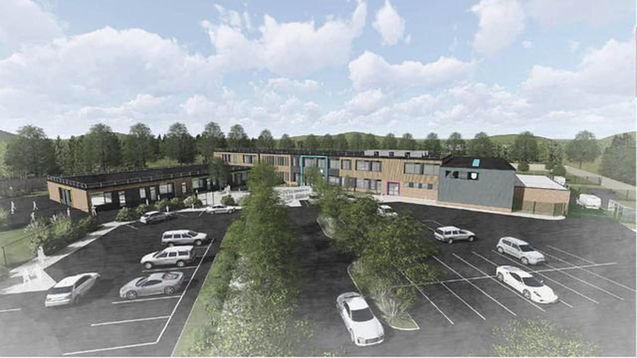 New 170-place school given the go-ahead