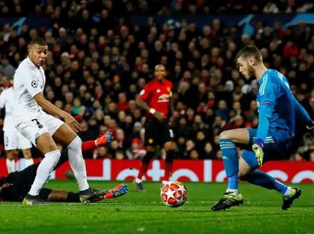 (Opinion) Preview: Can Manchester United Survive The Deadly Attack Of PSG In The Champions League?
