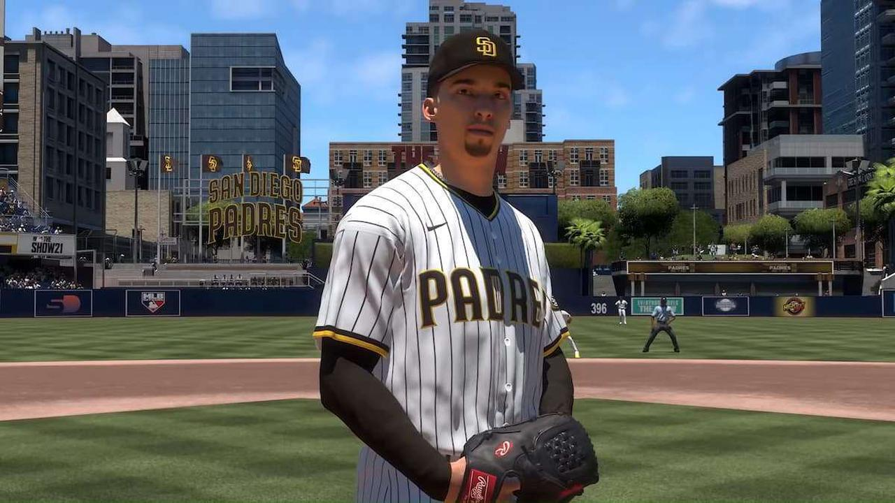 MLB The Show 21: How to use a created stadium in Diamond Dynasty