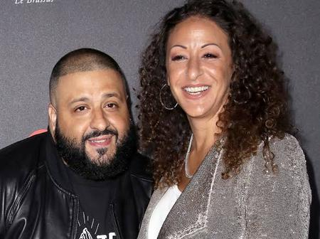 Beautiful Pictures Of DJ Khaled's Wife